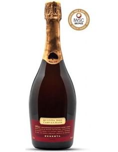 Quinta dos Carvalhais Espumante Reserva Rose - Sparkling Wine
