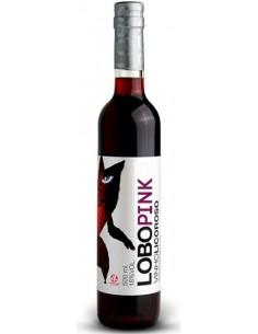 Lobo Pink - Vino de Licor