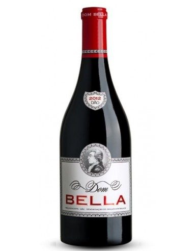 Dom Bella Tinto 2014 - White Wine