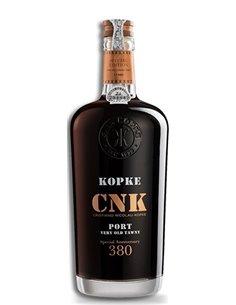 Sandeman Porto Vau Vintage 1999 - Port Wine