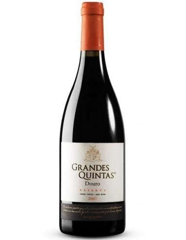 Casa D'Arrochella Grandes Quintas Reserva 2010 - Red Wine