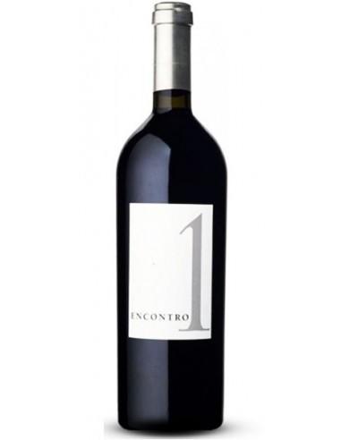 Quinta do Encontro 1 2011 - Red Wine