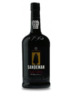 Sandeman Porto Ruby - Vinho do Porto
