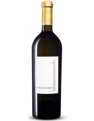 Quinta do Encontro 1 Branco 2013 - White Wine
