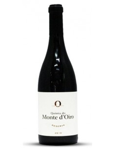 Quinta do Monte d'Oiro Reserva 2012 - Red Wine