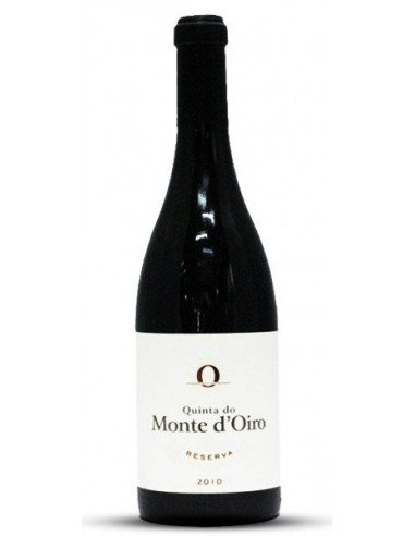Quinta do Monte d'Oiro Reserva 2012- Vinho Tinto