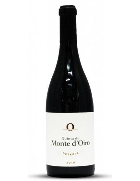 Quinta do Monte d'Oiro Reserva 2012 - Vino Tinto