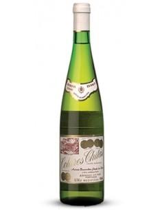 Colares de Chitas Reserva Branco 2010 - Vin Blanc