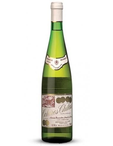 Colares de Chitas Reserva Branco 2010 - Vinho Branco
