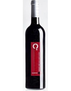 Quinta do Barranco Longo Reserva Cabernet Sauvignon 2009 - Red Wine