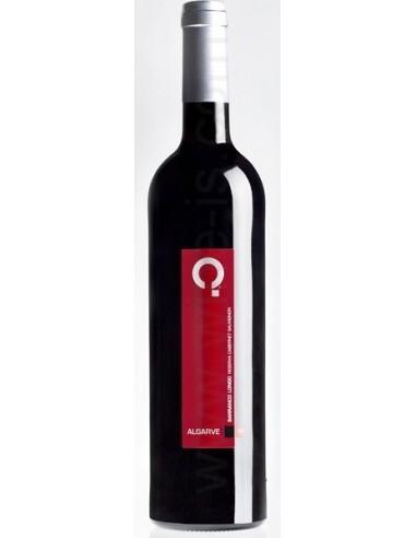 Quinta do Barranco Longo Reserva Cabernet Sauvignon 2009 - Red Wine