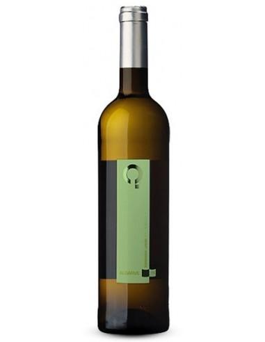 Quinta do Barranco Longo Chardonnay 2013 - Vinho Branco