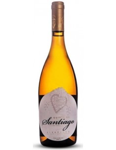 Quinta de Santiago Alvarinho 2013 - Green Wine
