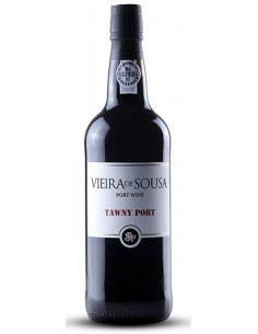 Vieira de Sousa Tawny - Port Wine
