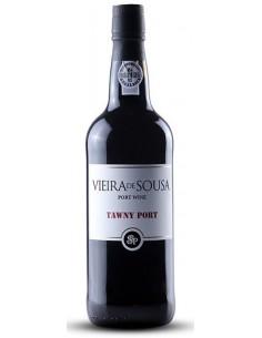 Vieira de Sousa Tawny - Vinho do Porto