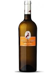 Quinta dos Abibes Sauvignon Blanc 2013 - Vino Blanco