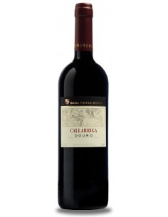 Casa Ferreirinha Callabriga 2015 - Red Wine