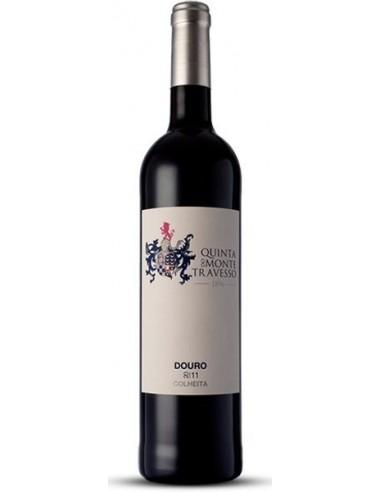 Quinta Monte Travesso 2012 - Red Wine