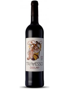 Travesso 2013 - Red Wine