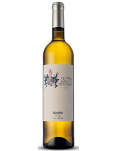 Quinta Monte Travesso 2013 - Vino Blanco