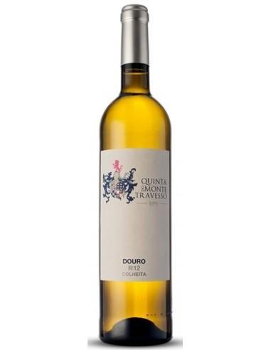 Quinta Monte Travesso 2013 - Vinho Branco