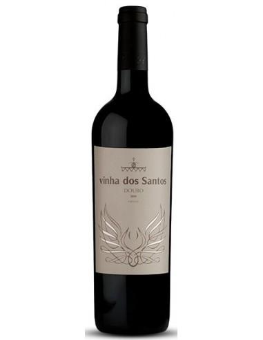 Vinha dos Santos 2012 - Red Wine