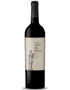 Vinha dos Deuses 2010 - Red Wine