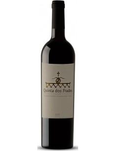 Quinta dos Frades Vinhas Velhas Grande Reserva 2009 - Vinho Tinto