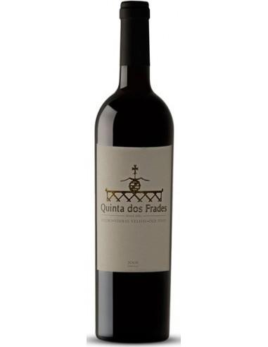 Quinta dos Frades Vinhas Velhas Grande Reserva 2009 - Red Wine
