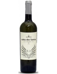 Vinha dos Santos - White Wine