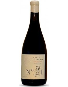 Marta Casanova Friends Collection Nº1 2011 - Vinho Tinto
