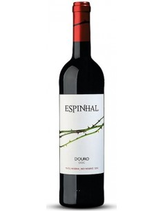 Espinhal Reserva 2012 - Vino Tinto