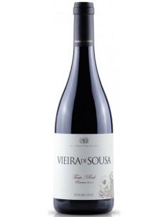 Vieira de Sousa Reserva 2013 - Red Wine
