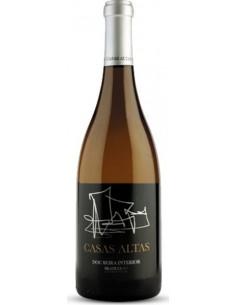 Casas Altas Chardonnay 2011 - White Wine
