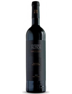 Outeiros Altos Tinto Privet Selection 2012 - Vinho Biológico