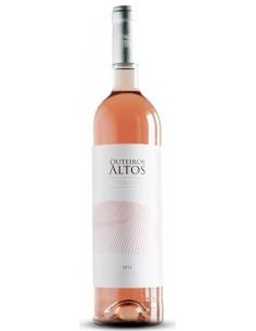 Outeiros Altos Rosé 2012 - Vinho Biológico