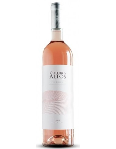 Outeiros Altos Rosé  - Organic Wine