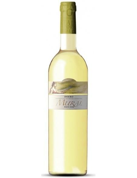Quinta do Portal Mural 2016 - White Wine