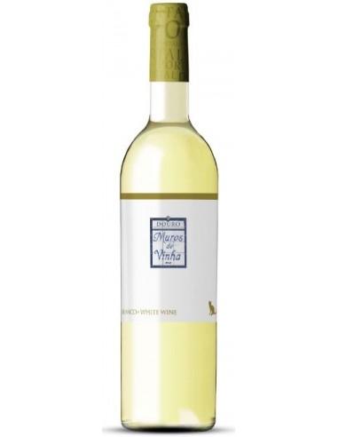 Quinta do Portal Muros de Vinha 2012 - White Wine