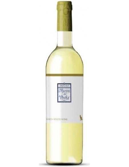 Quinta do Portal Muros de Vinha 2012 - Vinho Branco