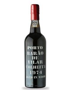 Sandeman Porto Vintage 2003 - Vinho do Porto