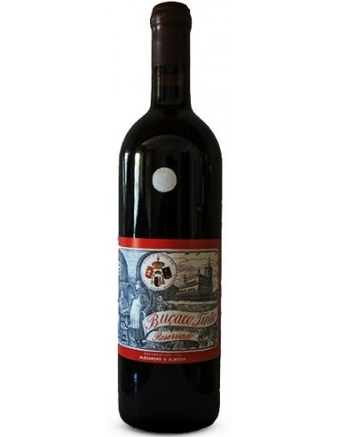 Buçaco Tinto 2006 - Red Wine