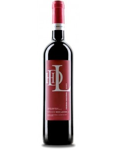 HDL Touriga Nacional Red 2015 - Organic Wine