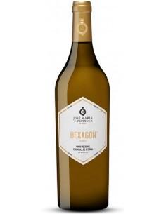 Hexagon 2013 - Vinho Branco