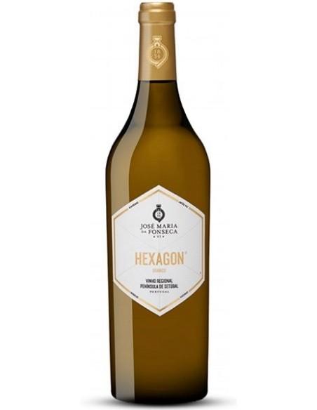 Hexagon 2015 - White Wine
