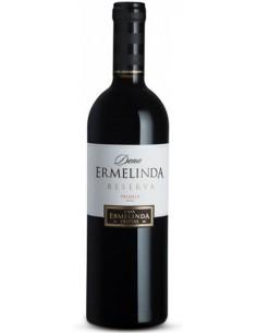 Dona Ermelinda Reserva 2015 - Vin Rouge