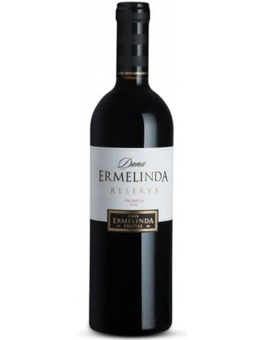 Dona Ermelinda Reserva 2015 - Vinho Tinto