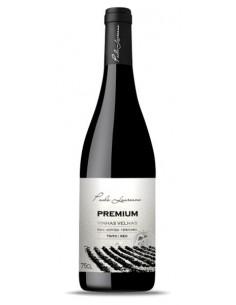 Paulo Laureano Premium Vinhas Velhas 2015 - Vinho Tinto