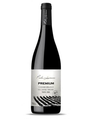 Paulo Laureano Premium Vinhas Velhas 2013 - Vinho Tinto