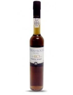 Vieira de Sousa 40 Anos White - Vinho do Porto